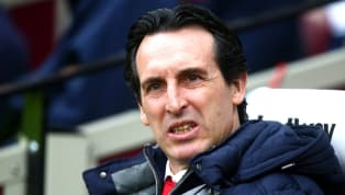 Arsenal manager Unai Emery has admitted that his side can't afford to lose to Chelsea if they wish to finish in the top four come the end of the season. The...