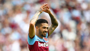 Ham West Ham playmaker Manuel Lanzini has admitted he is keen to sign a new contract and stay at the London Stadium. Since arriving at the club from the UAE...