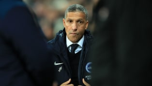 Brighton manager Chris Hughton couldn't hide his disappointment after his side spurned a two goal lead against West Ham at the London Stadium. The Seagulls...