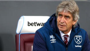 Manuel Pellegrini Admits West Ham 'Deserved the Win' Following Victory Over Crystal Palace