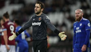 West Ham legend Phil Parkes has praised Lukasz Fabianski for his brilliant performances for the club so far this season following his signing from Swansea...