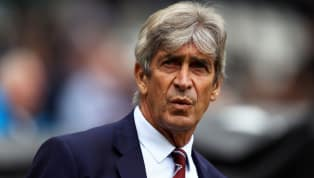 Manuel Pellegrini was pleased with his side's defending against Chelsea on Sunday but was a bit disappointed after watching them miss some huge chances on the...