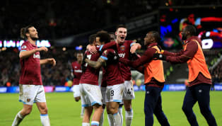 West Ham 3-2 Crystal Palace: Report, Ratings & Reaction as Hammers Edge Thrilling London Derby