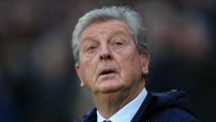 Roy Hodgson Admits Crystal Palace Didn't Play Anywhere Near Their Best in 3-2 Loss to West Ham