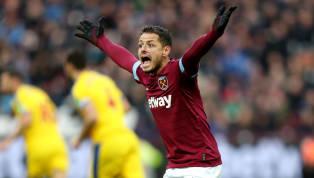 ElChicharito Hernándezestaría a punto de tener su peor temporada en Europa, pues en caso de queno salga del West Ham Unitedeste mercado invernal y se...