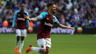 West Ham are ready to offer Manuel Lanzini new and improved deal, as the Hammers look to tie the Argentine midfielder down to a long-term contract. West...