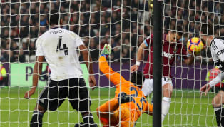 tory Fulham were left to rue a lack of VAR, as Javier Hernandez's handball goal set West Ham on their way to a 3-1 victory at the London Stadium. In a chaotic...