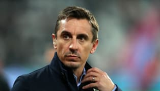 Former Manchester United defender Gary Neville has named and shamed six of Ole Gunnar Solskjaer's players who haven't been pulling their weight during the...
