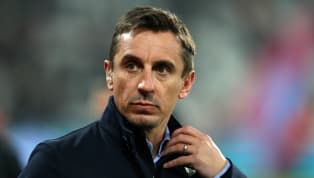 Manchester United legend Gary Neville has hinted that his old club went against the wishes of then-manager Jose Mourinho and refused to make a £50m bid for...