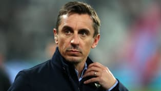 ​Manchester United legend Gary Neville has insisted that Aymeric Laporte's injury will be hugely detrimental to Man City's title challenge, and questioned...