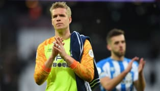 ​It's fair to say Huddersfield haven't enjoyed the best of campaigns this year. After the emotional highs of securing Premier League survival last term, the...