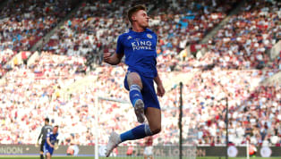 Draw Leicester twice came from behind to snatch a 2-2 draw late on away to West Ham at the London Stadium in an entertaining Premier League clash on Saturday....