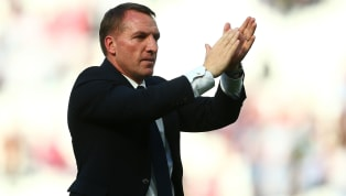 Leicester City manager Brendan Rodgers has claimed that Manchester City boss Pep Guardiola thrives under the pressure of the Premier League title race....