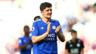 Leicester manager Brendan Rodgers has urged defender Harry Maguire to stay at the club, insisting that they can continue to help him develop. The 26-year-old...