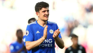 Manchester United are deemed 'confident' of landing Leicester and England defender Harry Maguire this summerbut a conflicting report on the subject...