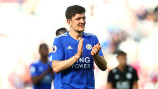 Leicester defender Harry Maguire has chosen Manchester City over crosstown rivals Manchester United, but faces the possibility of being priced out of a move...