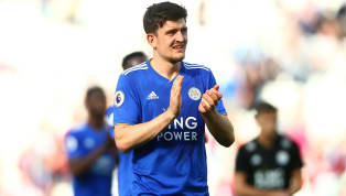 Following a summer of speculation, a report on Sunday has revealed that Manchester United have finally agreed a fee with Leicester City for centre-back Harry...