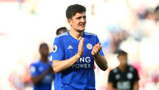 Leicester Citywill reportedly let Harry Maguire leave ifManchester Unitedbreak the world-record fee for a defender, as perThe Telegraph. Maguire has...