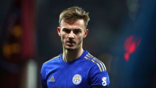Get ready for it.​ Manchester United are willing to offer Leicester City £45m and Jesse Lingard in exchange for midfielder James Maddison, according to the...