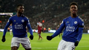 2020 ​When Brendan Rodgers arrived at the King Power Stadium in February 2019, not even the most optimistic Leicester fans still revelling in the great...