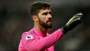 nich Alisson Becker has spoken in glowing terms about Germany international goalkeeper Manuel Neuer, ahead of Liverpool's first leg against Bayern Munich in...