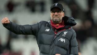 Manajer Liverpool, Jurgen Klopp, resmi terpilih sebagai manajer terbaik dalam kompetisi Liga Primer Inggris 2019/20 untuk edisi Januari 2020. Sementara...