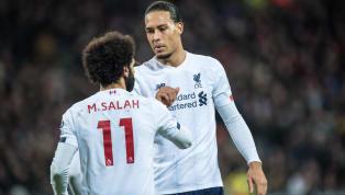 Cựu tiền vệ Danny Murphy khẳng định, Mohamed Salah là bản hợp đồng thành công nhất củaLiverpooltrong vòng 1 thập kỷ qua. Mohamed Salahlà một trong những...