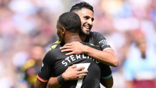Raheem Sterling has responded to a video posted by an Algerian supporter that claims he wishes injury upon the forward in order to allow Riyad Mahrez more...