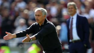 More If you've been keeping up with the football news this week, you'll know it's been all charge at one Premier League club. But this article isn't about Jose...