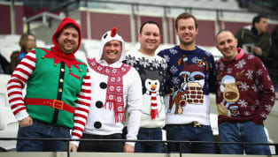 Christmas Jumper Day: Ranking the Premier League Top 8 by Their Xmas Jumper Offerings