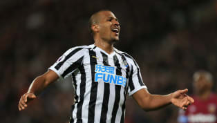 ​Salomon Rondon has revealed he has spoken to his agent and club officials at Newcastle regarding his intent to make his loan move to the Magpies a permanent...
