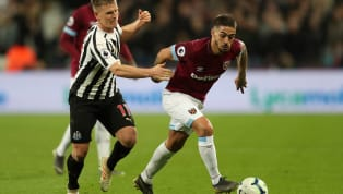 ​West Ham midfielder Manuel Lanzini has spoken of his desire to return to his Argentina homeland, but his dream move has been dashed due to his rising value. ...