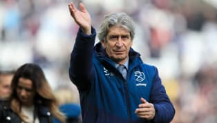​Manuel Pellegrini has praised his West Ham side for achieving a 'realistic' tenth place finish after they beat Watford 4-1 at Vicarage Road on Sunday. A...