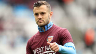 West Ham midfielder Jack Wilshere has admitted he considered quitting football because of his injury struggles, also revealing he didn't care about his...