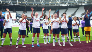 Tottenham Hotspur can be certain that this Sunday's first ever north London derby against Arsenal in the Women's Super League will not be a repeat of the FA...