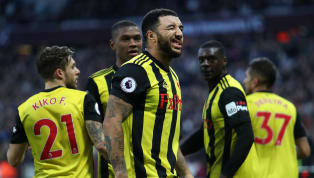 mers West Ham were made to rue their missed opportunities as they were beaten 2-0 by Watford at the London Stadium on Saturday afternoon. The game began as an...