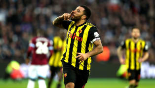 West Ham are set to issue a lifetime ban to a fan that threw a coffee cup at Troy Deeney during the club's 2-0 defeat to Watford on Saturday.  Deeney fired...
