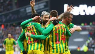 Brom West Ham have been knocked out of the FA Cup after a shock 1-0 home defeat to West Brom at the London Stadium, but it was safe passage through to the...