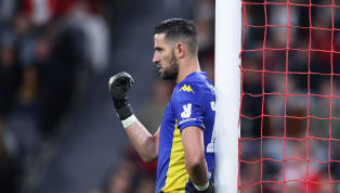 Kiko Casilla is single-handedly keeping the magic of the cup alive in English football and he's doing it one pie at a time. The ex-Real Madrid keeper has...