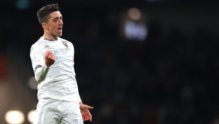 ​Leeds United's Pablo Hernández has signed a two-year contract extension at Elland Road, keeping him tied to the club until 2022. The 34-year-old first joined...