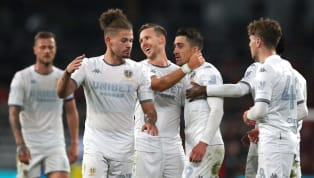 ​Leeds United have agreed a lucrative kit deal with adidas which will increase in value if Marcelo Bielsa's side earn promotion to the Premier League. Leeds,...