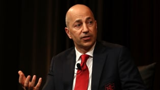 Former Arsenal CEO Ivan Gazidis Confirmed as AC Milan's New Chief Executive