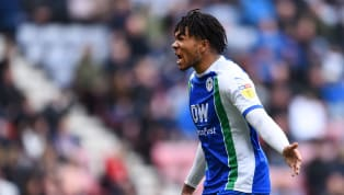 ​Chelsea have rejected a £10m bid from Brighton for rising star Reece James after the defender's loan spell at Wigan came to an end. James has enjoyed a fine...