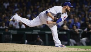 Cubs' starting pitcherJon Lesterwas pulled from his April 8 start due to hamstring tightness, which eventually led to astint on the 10-day IL....