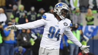 """Could a signing be on the way? NFL Free Agent Ezekiel """"Ziggy"""" Ansah has remained in contact with the Buffalo Bills over a potential deal. Ansah has been in..."""