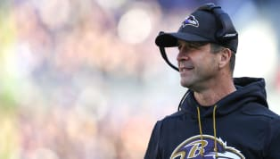 John Harbaugh won't be overlooking the Browns this year. Cleveland has been busy this offseason, bringing in Odell Beckham Jr., Olivier Vernon, and Kareem...