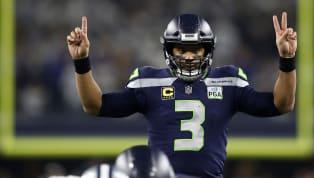El mariscal de campo de losSeattle Seahawks, Russell Wilson,continuará trabajando pese a que la termporada terminó para su equipo, ya que él será el...
