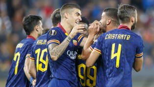 Roma 📋 Ecco la formazione per #RomaCagliari 🐺 ©️ Il nostro capitano sarà @EdDzeko ⚡️ DAJE ROMA! ⚡️#ASRoma pic.twitter.com/pAYUN1m2oi — AS Roma...