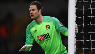 AFC Bournemouth goalkeeper Asmir Begovic has placed his future at Bournemouth in major doubt after reportedly engaging in a heated argument with manager...