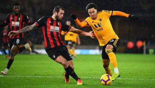 More Bournemouth welcome Wolves to the Vitality Stadium on Saturday afternoon, as both sideslook to return to winning ways. After a brief return to form in...